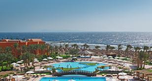Hotel Grand Plaza Resort Sharm el Sheikh