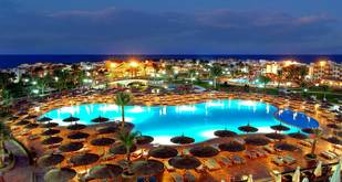 Dana Beach Resort Hurghada