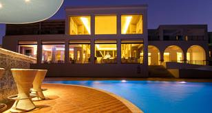 Kresten Royal Villas & Spa Rodos Grecja